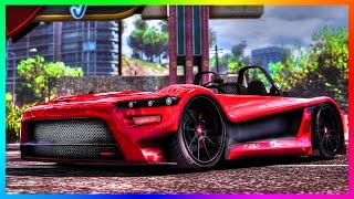 GTA ONLINE CONTENT UPDATE 2017 - BECOMING A MILLIONAIRE, SECRET GTA 5 BONUSES, NEW SALES & MORE!