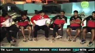 getlinkyoutube.com-المنتخب العراقي - خليجي 20 اليمن.mpg