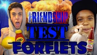 getlinkyoutube.com-FRIENDSHIP TEST FORFEITS | DCSG VS KXMANI