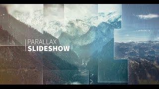 getlinkyoutube.com-Parallax Slideshow - After Effects Template