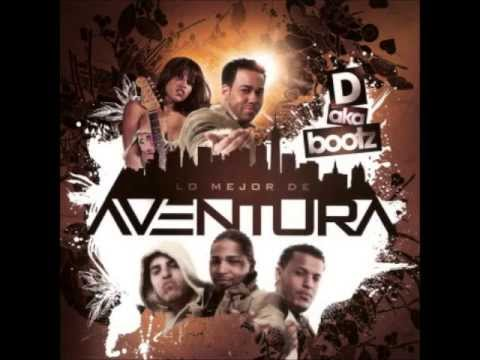 Aventura Mix 2013 - Checoman dj