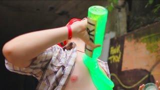 getlinkyoutube.com-How to become a Teenage Mutant Ninja Turtle (TMNT)