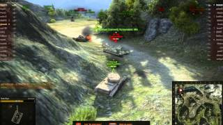 World of Tanks IDIOTA - WoT IDIOT