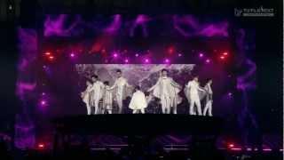 getlinkyoutube.com-[Full HD 1080p] 121026 SMTown Live in Tokyo - Super Junior Cut