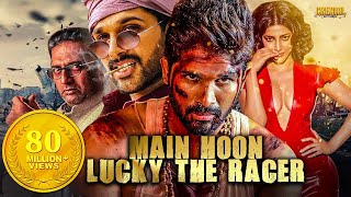 "getlinkyoutube.com-Main Hoon Lucky The Racer ᴴᴰ Full Movie ""Race Gurram ft. Allu Arjun & Shruti Hassan"""