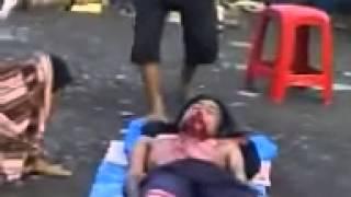 getlinkyoutube.com-[Heboh] Atraksi gagal
