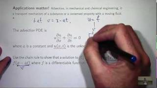 getlinkyoutube.com-Advection PDE + chain rule