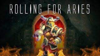 getlinkyoutube.com-Castle Clash : Rolling for Aries!