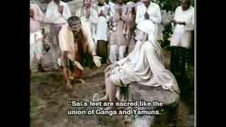 Sri Shirdi Sai Baba Mahatyam (Telugu, English Subtitles)