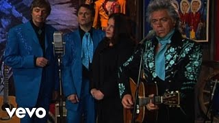 Marty Stuart And His Fabulous Superlatives - His Love Will Lead Us On (Live)