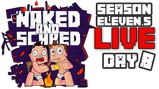 Minecraft: Naked & Scared - S11.5:D8