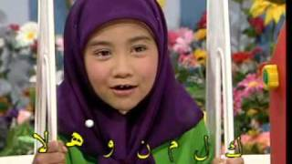 getlinkyoutube.com-Muslim Kid School (Arabic Alphabet)