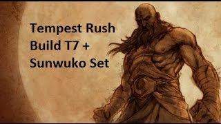 getlinkyoutube.com-Diablo 3 Patch 2.4.0 - Tempest Rush Build -  Torment 7 +