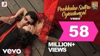 getlinkyoutube.com-I - Pookkalae Sattru Oyivedungal Video | A.R. Rahman | Vikram | Shankar