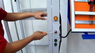 getlinkyoutube.com-Como fazer um elevador - SENAI