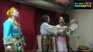 getlinkyoutube.com-..... Tighri Uzar ......  ( Chants  ANCIENS KABYLE  à CAPELLA  )