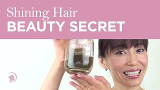 getlinkyoutube.com-The Beauty Secret For A Clean Body and Shining Hair http://faceyogamethod.com/ - Face Yoga Method