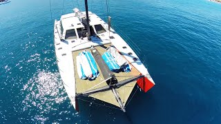 getlinkyoutube.com-Catamaran sailing techniques Part 8 - How to choose a catamaran