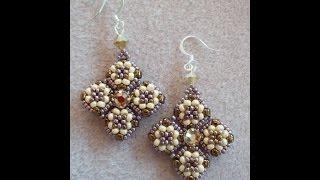 getlinkyoutube.com-Meridian Earrings