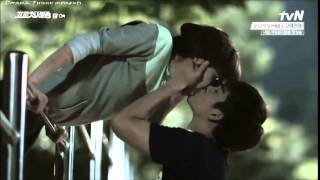 getlinkyoutube.com-Поцелуи из дорам