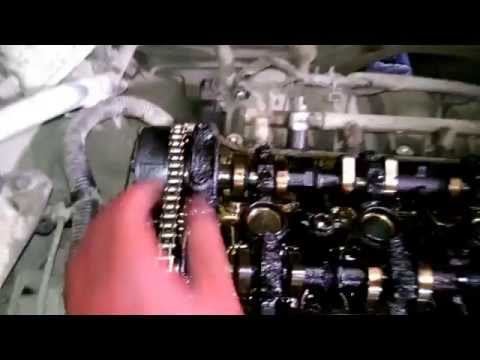 """P0335 Датчик """"А"""" положения коленвала (неисправность в цепи) и P0340 Toyota Rav 4"""