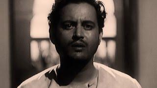 Best Dialogue of Guru Dutt - Hindi Classic Movie Pyaasa, Scene 8/8 width=