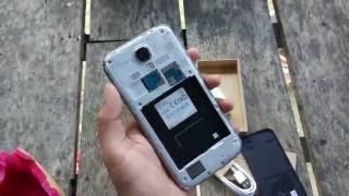 getlinkyoutube.com-Unboxing Samsung Galaxy S4 Docomo Japan (Second)