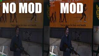 getlinkyoutube.com-วิธีลง GTA V MOD [ SweetFX หรือ ภาพสวย] BY BKS GAMER