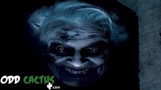 ***膽小者勿入*** 前四名被翻拍成電影的恐怖驅魔案件Top 4 Scariest Exorcisms Been Filmed In Movies [字幕CC]