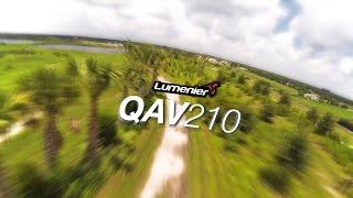 getlinkyoutube.com-Lumenier QAV210 - Solo Hill