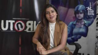 U Turn Release May 20th | Samantha Talks about the film | Mystery Thriller width=