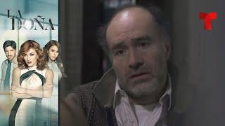 getlinkyoutube.com-La Doña | Capítulo 03 | Telemundo Novelas