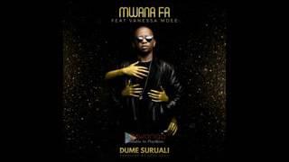 Mwana FA Ft Vanessa Mdee - Dume Suruali