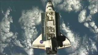 getlinkyoutube.com-Space Shuttle Documentary 8/8 [Narrated by William Shatner]