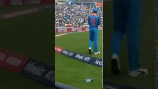 Fan Fun Over Virat Koli