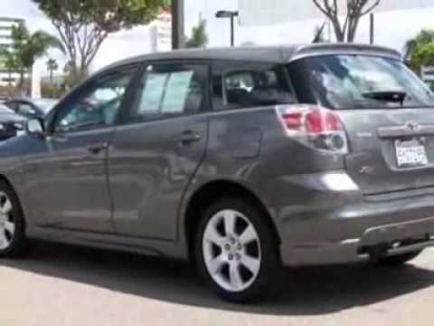 2007 Toyota Matrix Problems Online Manuals And Repair