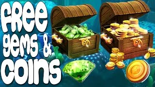 Hungry Shark Evolution - How To Get Free Legit Gems & Coins