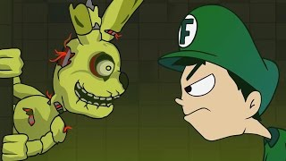 getlinkyoutube.com-ANIMACIÓN DE Five Nights at Freddy's 3 - Fernanfloo Animado #3