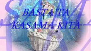 getlinkyoutube.com-Basta't Kasama Kita [may]  by Dingdong Avanzado
