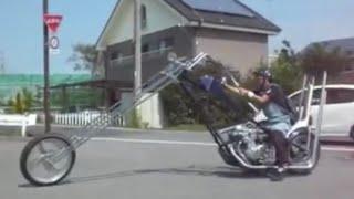 getlinkyoutube.com-メイドインビー ロングチョッパー 第一弾 ~Japanese long chopper~