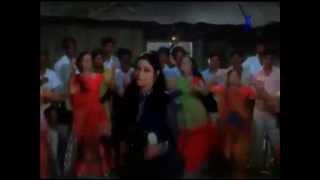 Uee Amma U Amma Kya Karta Hai - Raja Babu - Govinda, Karisma width=