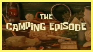 getlinkyoutube.com-Spongebob: The Camping Episode