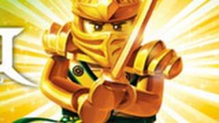 getlinkyoutube.com-Мультик Команда Лего Ниндзяго: Бой Кружицу в Лесу  ( Nindzyago: Fight Spinjitzu )
