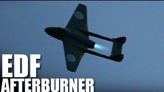 getlinkyoutube.com-Flite Test - EDF Afterburner