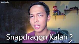 Snapdragon Kalah Sama Exynos? (baca deskripsi) #WKpedia