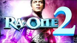 RA One 2   RA One 2 Trailer   {Official Movie Trailer} 2017   Shahrukh Khan   Katrina Kaif