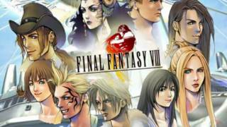 getlinkyoutube.com-Final Fantasy 中ボスメドレー
