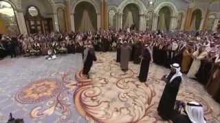 getlinkyoutube.com-شيلة ترحيب خالد دايم العز