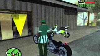 getlinkyoutube.com-PACK DE MOTOS PARA GTA SAN ANDREAS 2014