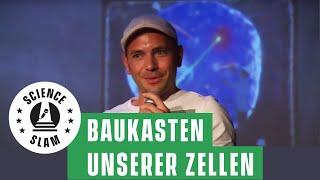 getlinkyoutube.com-Epigenetik - wie die Umwelt unsere Gene beeinflusst  (Kai Hensel - Science Slam)